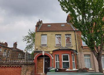 Thumbnail 2 bed flat to rent in Seymour Road, Leyton
