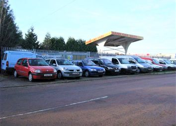 Thumbnail Industrial for sale in Great North Road, Lower Caldecote