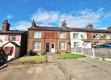 Rose Hill, Braintree CM7. 3 bed end terrace house