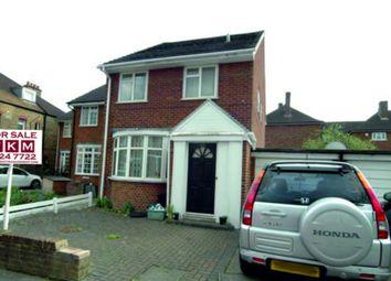 Thumbnail 4 bed flat for sale in Julian Avenue, London