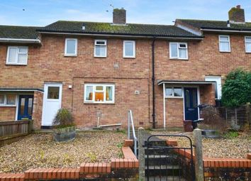 Thumbnail 3 bedroom terraced house for sale in St. Albans Place, Taunton, Somerset