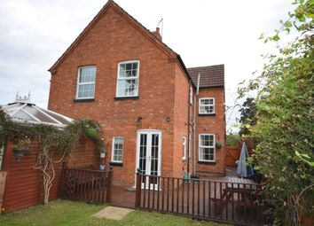 3 bed semi-detached house for sale in Peveril Road, Duston Village, Northampton NN5