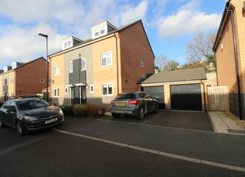 3 bed town house for sale in Lamedon Mill Court, Lemington NE15