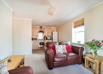 Thumbnail 2 bed flat for sale in Mazurek Way, Swindon