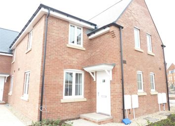 Thumbnail 2 bed property for sale in Salisbury Walk, Magor