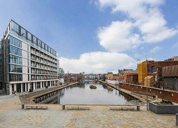 Thumbnail 1 bed flat for sale in Bookhouse, City Road, Angel