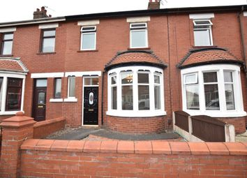 Thumbnail 3 bed terraced house to rent in Sunnyhurst Avenue, Blackpool