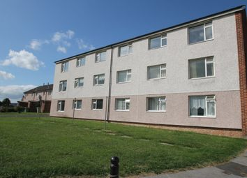 Thumbnail 2 bed flat to rent in Didcot Close, Chesterfield