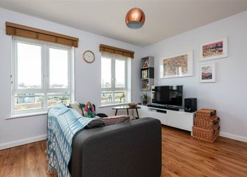 Thumbnail 1 bed flat for sale in Hopkins Road, Leyton, London