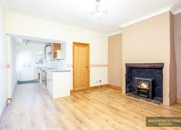 Thumbnail 2 bed terraced house for sale in Cemetery Road, Whitehall, Darwen
