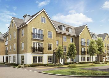 """Thumbnail 2 bed flat for sale in """"Maple Court"""" at Langley Road, Langley, Slough"""
