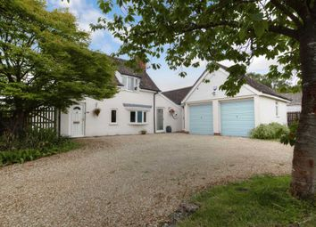 Thumbnail 4 bed detached house for sale in Bishopstone, Aylesbury