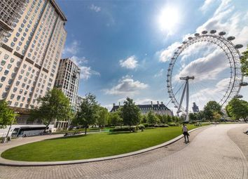 Thumbnail 1 bed flat for sale in One Casson Square, Southbank Place, Belvedere Road, London
