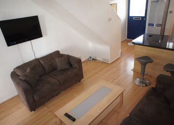 Thumbnail 3 bed duplex to rent in Barnardo Gardends, London