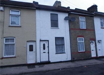 Thumbnail 2 bedroom property to rent in Factory Road, Gravesend, Kent