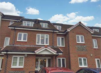 Thumbnail 2 bed flat for sale in 47 Church Street, Littlehampton, West Sussex