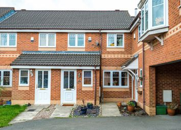 Thumbnail 3 bed mews house for sale in Manor Way, Coppull, Chorley