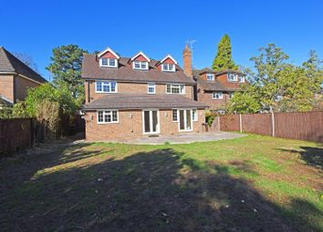 6 bed detached house to rent in Midway, Walton-On-Thames KT12