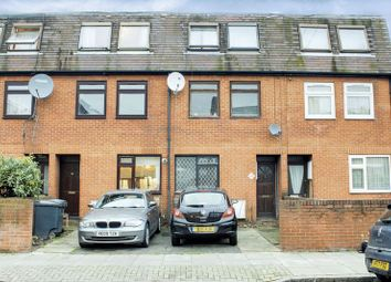 Thumbnail 4 bed terraced house for sale in Canning Crescent, London