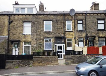 Thumbnail 2 bed terraced house for sale in Harrow Street, Off Gibbet Street, Halifax