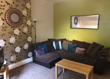 Thumbnail 2 bed flat to rent in 1 Dudley Park Road, Acocks Green, Birmingham, West Midlands