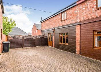 Thumbnail 3 bed semi-detached house for sale in Off Main Street, Offenham, Near Evesham, Worcestershire