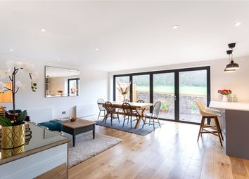 Thumbnail 2 bedroom maisonette for sale in Spa Hill, Crystal Palace, London