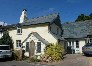 Thumbnail 3 bed terraced house for sale in Stokeinteignhead, Newton Abbot, Devon