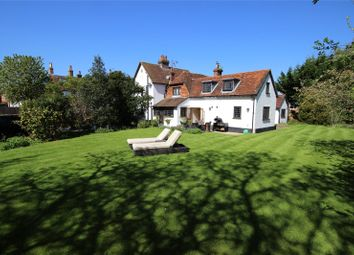 Thumbnail 6 bed detached house for sale in London Road, Holybourne, Alton, Hampshire