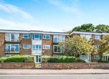 Thumbnail 2 bed flat for sale in Cassio Road, Watford