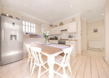 Thumbnail 1 bed flat for sale in Racton Road, London