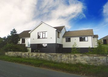 1 bed semi-detached house to rent in Slaughter Bridge, Camelford PL32