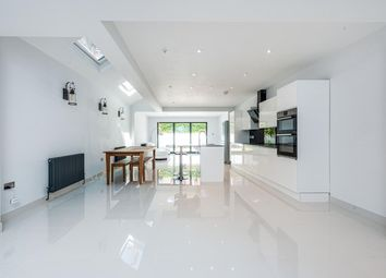 Thumbnail 4 bedroom flat to rent in St. Oswalds Studios, Sedlescombe Road, London