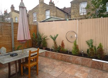 Thumbnail 1 bedroom property to rent in Winchelsea Road, London