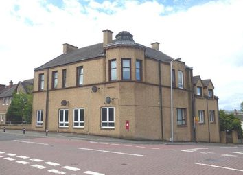 Thumbnail 1 bed flat to rent in Orchard Street, Motherwell