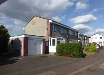 Thumbnail 3 bed detached house to rent in Buckstone Rise, Fairmilehead, Edinburgh