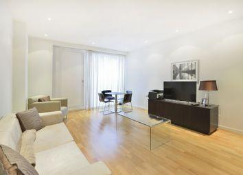 Thumbnail 1 bed flat to rent in Cubitt Building, Gatliff Road, London