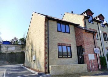 Thumbnail 1 bed maisonette for sale in Station Road, Calne