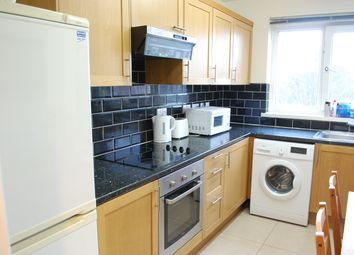 Thumbnail 4 bed flat to rent in Castlehaven Road, Camden