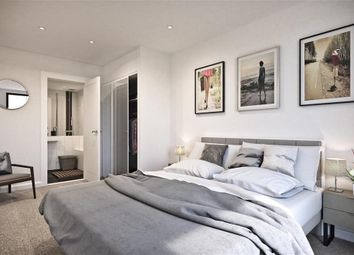 Thumbnail 2 bed flat for sale in Horsham Gates, North Street, Horsham, West Sussex