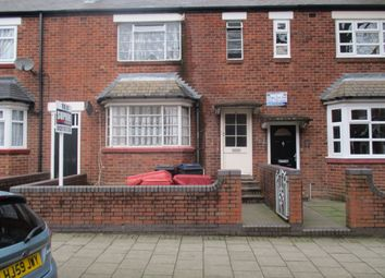 Thumbnail 5 bed terraced house to rent in Hatfield Road, Handsworth Birmingham