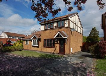 Thumbnail 3 bed semi-detached house for sale in Camberwell Drive, Ashton-Under-Lyne