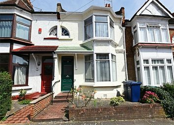 Thumbnail 3 bedroom terraced house for sale in Park Hall Road, East Finchley