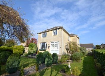 Thumbnail 4 bed detached house for sale in Newbridge Hill, Bath