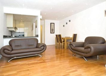 Thumbnail 2 bed flat to rent in Hutchings Wharf, Hutchings Street, Canary Wharf, London