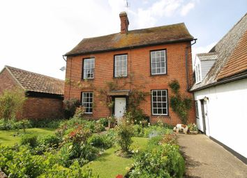 Thumbnail 6 bed property for sale in High Street, Riseley, Bedford
