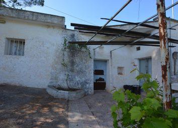 Thumbnail 2 bed cottage for sale in Contrada Gianfelice, Martina Franca, Taranto, Puglia, Italy