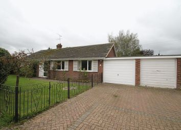 Thumbnail 3 bed detached bungalow for sale in Leyburne Close, Ledburn, Buckinghamshire