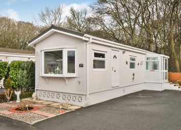 Thumbnail 1 bed mobile/park home for sale in Gawthorpe Edge, Padiham Road, Burnley, Lancashire