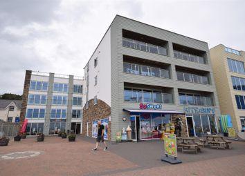 Thumbnail 2 bed flat for sale in Latitude 51, Bath Hotel Road, Westward Ho